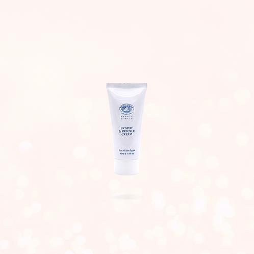UV Spot & Freckle Cream