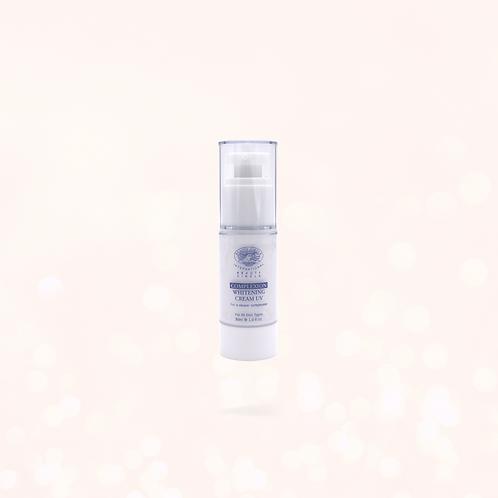 Complexion Whitening Cream UV
