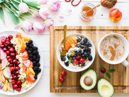 Colorful Eating for Cardiac Health