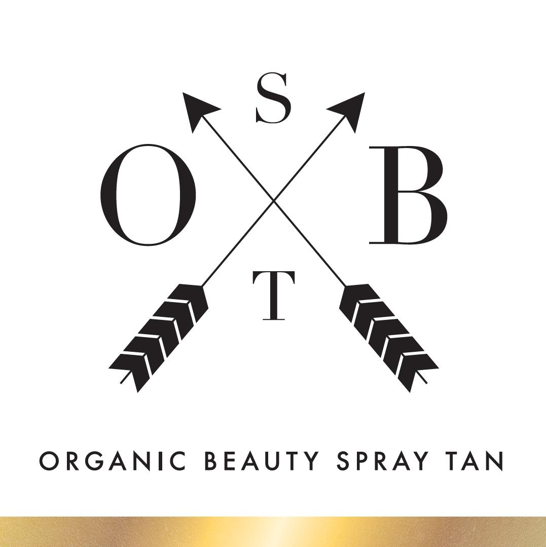 OrganicBeautySprayTanLogo