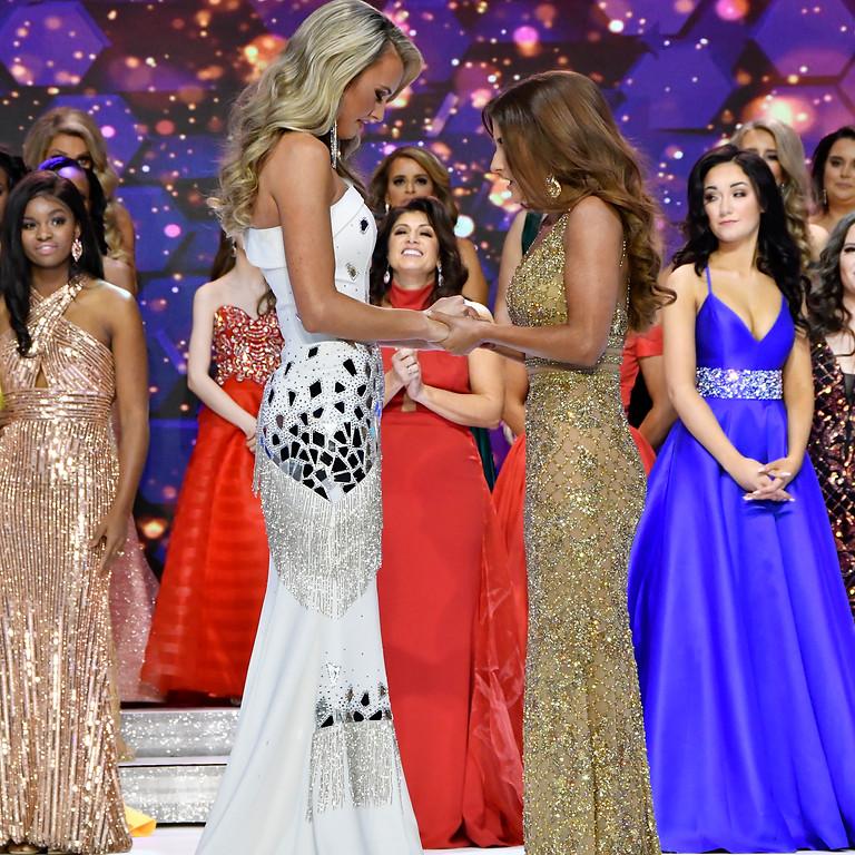 USOA 2021 Pageant Finals