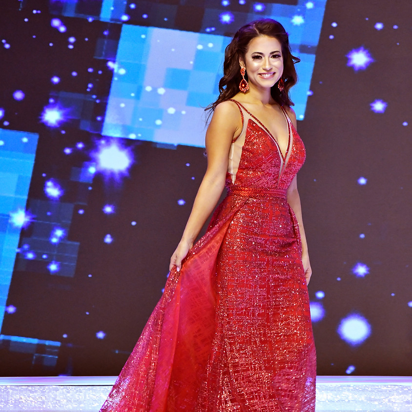 Preliminary Gown Competition