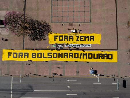 """Sobre a """"polarização"""" no Brasil"""