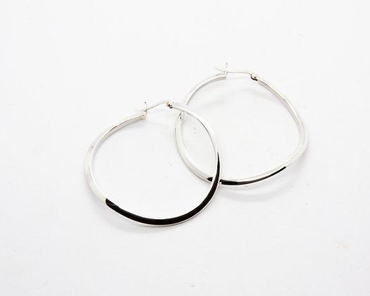 Boucles d'oreilles Twist | Twist earrings