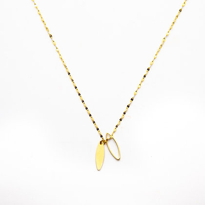 Collier Theane | Theane necklace