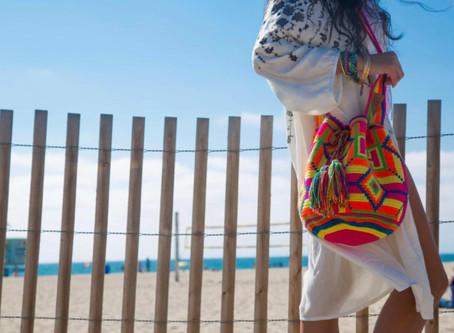 Sac ethnique | Le sac Wayuu c'est chic !