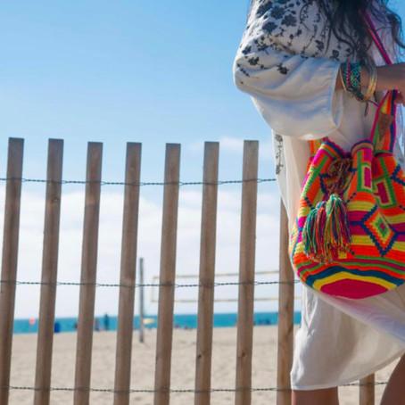Sac ethnique   Le sac Wayuu c'est chic !