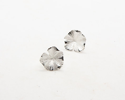 Boucles d'oreilles Flora | Flora earrings