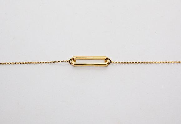 bracelet pas cher plaqué or- bracelet boheme chic - bijou de createur -  the boho society
