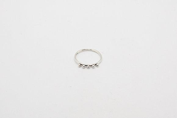 Bague Sol | Sol ring