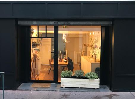 The boho society ouvre les portes de son showroom toulousain !