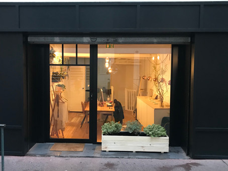 The boho society ouvre les portes de son showroom toulousain !