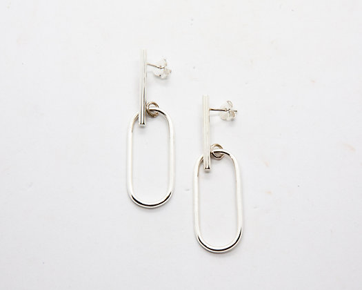 Boucles d'oreilles Cleo | Cleo earrings