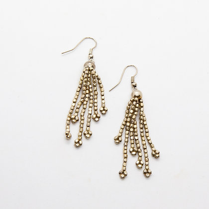 Boucles d'oreilles Etna | Etna earrings