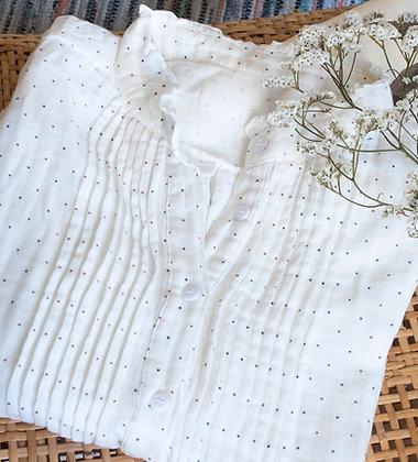 Blouse bohème Phebus | Phebus boho shirt