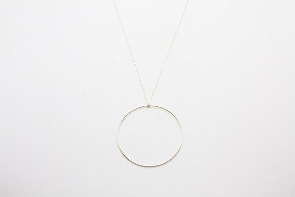 collier fantaisie en argent - collier de createur argent - bijou de createur - the boho society