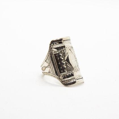 Bague touareg argent | Tuareg silver ring