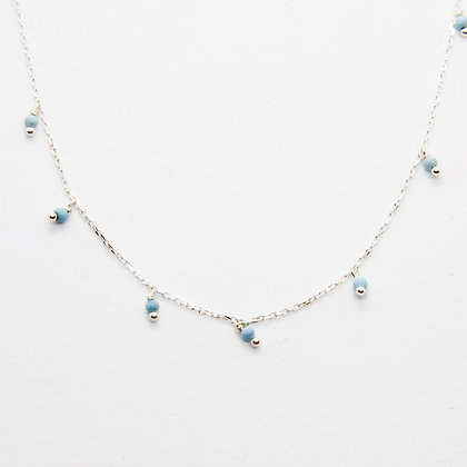 Collier Pampelune   Pampelune necklace