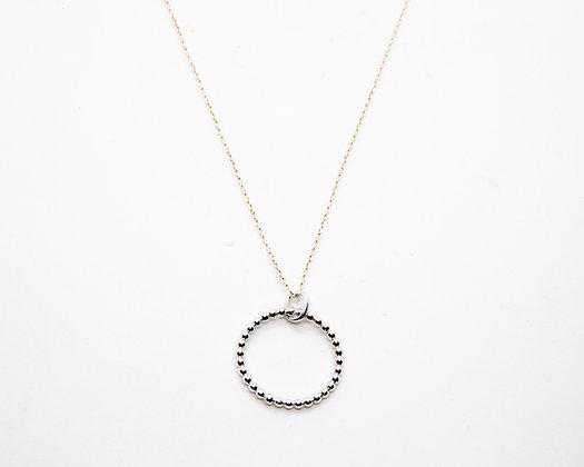 Collier sautoir Moon | Moon long necklace