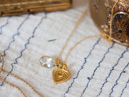Fête des mères : découvrez notre sélection de bijoux de créateurs
