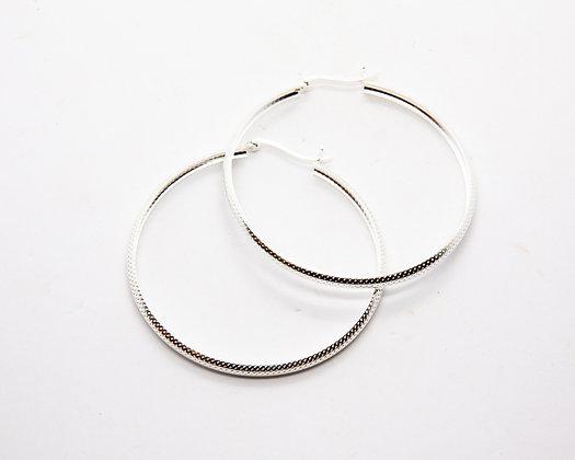 Boucles d'oreilles Meg | Meg earrings