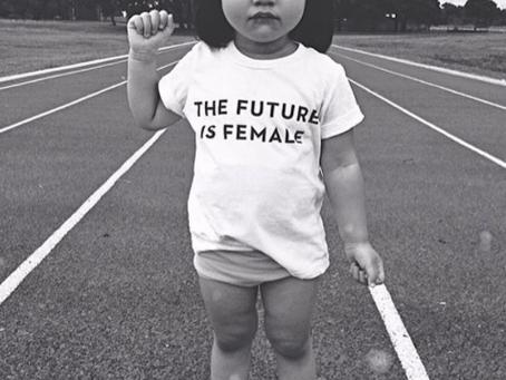 Go, girls, Go!!!