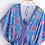 The boho society - robe longue boheme - style hippie chic - robe boho chic