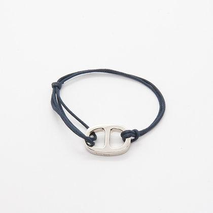 Bracelet marin argent   Silver bracelet
