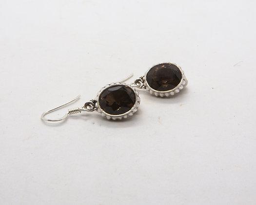 Boucles d'oreilles Mystic   Mystic earrings