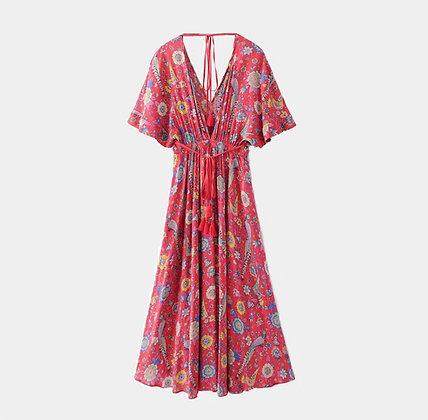 Robe bohème | Boho dress