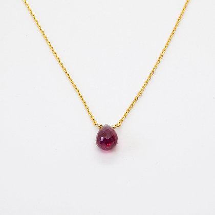 Calliste collier Tourmaline | Calliste necklace