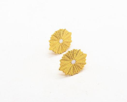 boucle d oreille fantaisie - bijou inoxydable - bijoux createur - the boho society