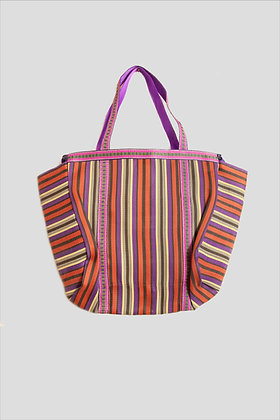Sac cabas India No 1 | India bag No 1