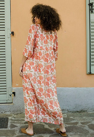 gera robe boheme louise misha - the boho