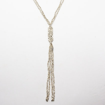 Collier sautoir Ava | Ava long necklace