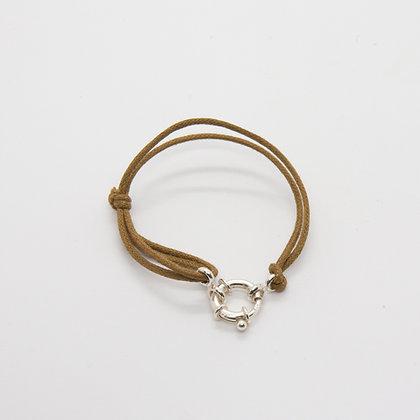 Bracelet marin argent | Silver bracelet