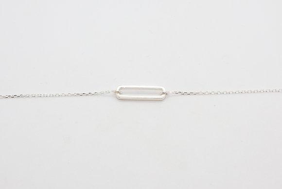 bracelet fin argent-bracelet fantaisie argent-bijoux createur-the boho society