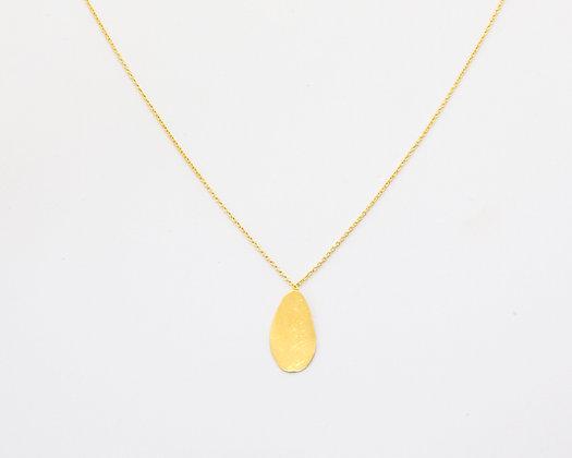 Collier Pepite | Pepite necklace