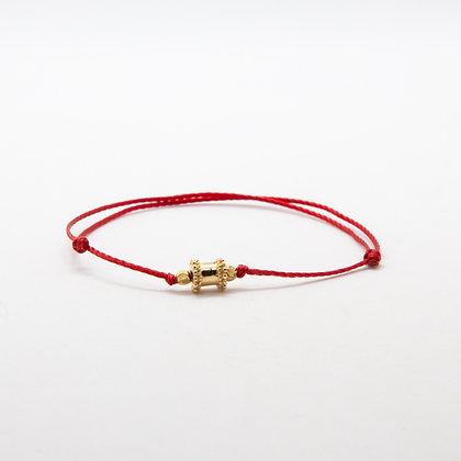 Rakhi | Bracelet cordon ethnique chic