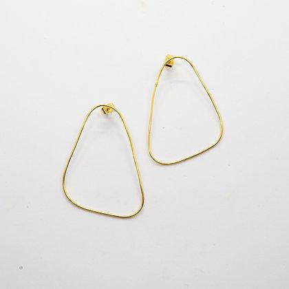 Boucles d'oreilles Keri | Keri earrings