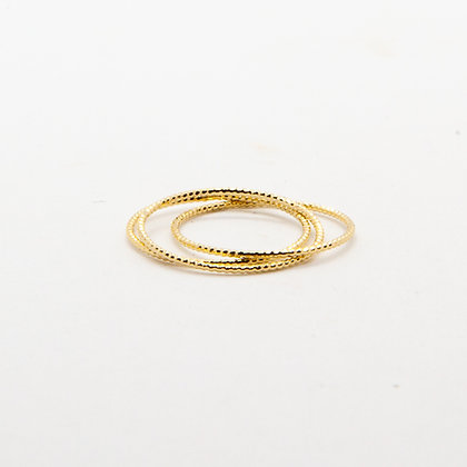 Bague Ness | Ness ring