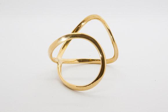 The boho society–bracelet de createur-bijou pas cher femme–soko-bracelet tendance – bracelet manchette femme – bijou createur