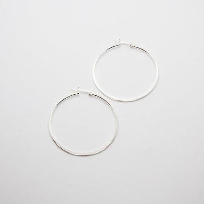Boucles d'oreilles Fynn | Fynn hoops