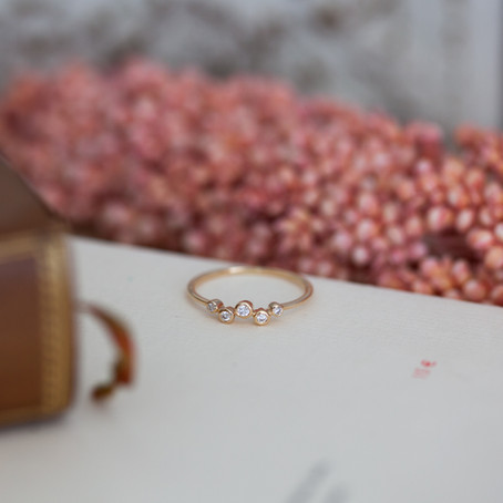 Idée cadeau St Valentin : 10 bijoux de créateur pour déclarer sa flamme