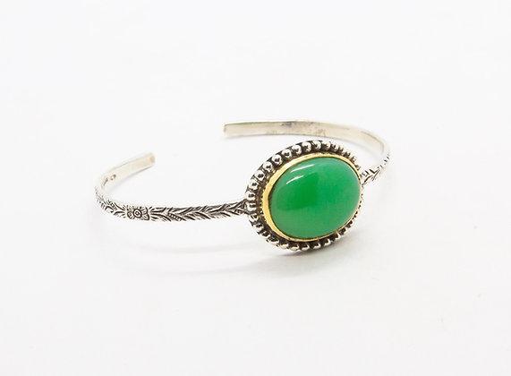Bracelet jonc Mirna | Mirna bangle