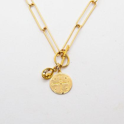 Collier Marine | Marine necklace