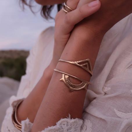 Nouvelle collection bijoux créateur : découvrez nos bijoux talisman!