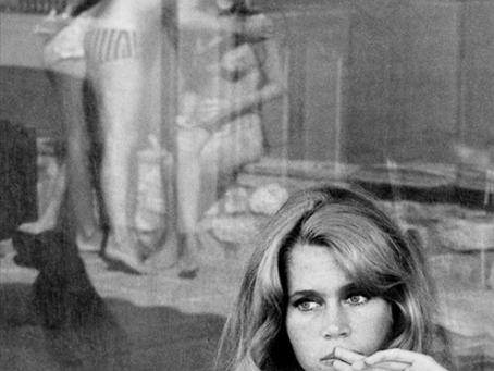 Joyeux anniversaire Jane Fonda