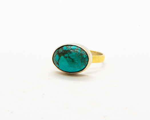 Sybil bague Turquoise | Sybil turquoise ring