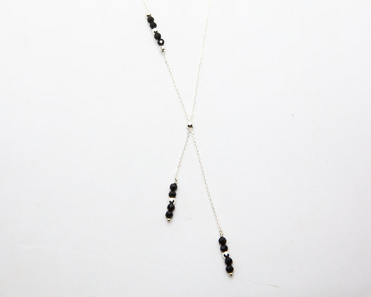 Collier Betsy Spinelle | Betsy necklace